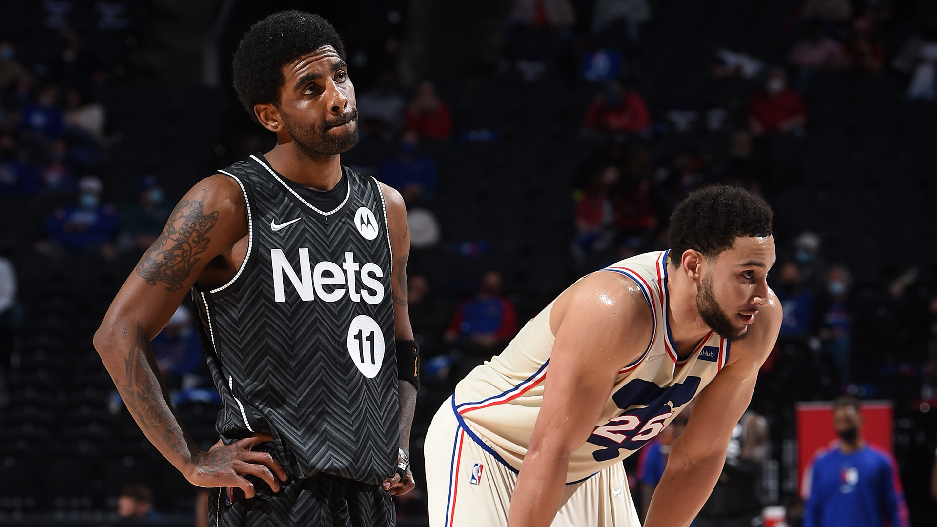 Media Day Roundup: Big news out of Brooklyn, Philly