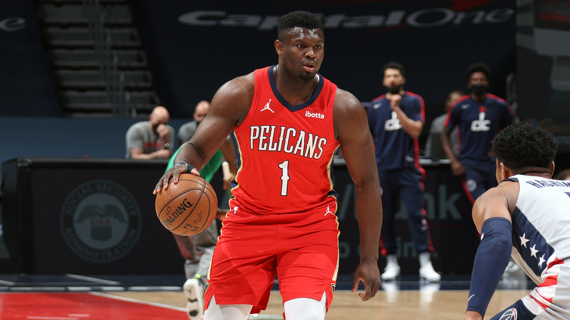 10 key questions: How can Zion Williamson take his game to next level?