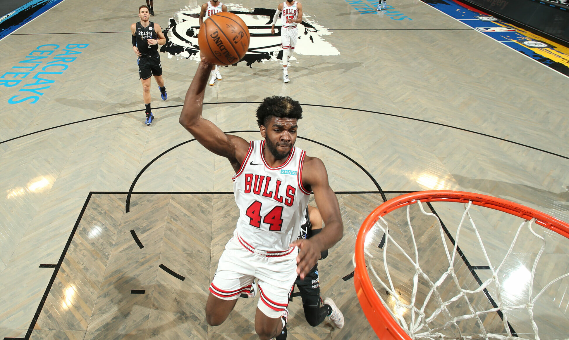 Bulls' Patrick Williams could miss start of season with ankle injury
