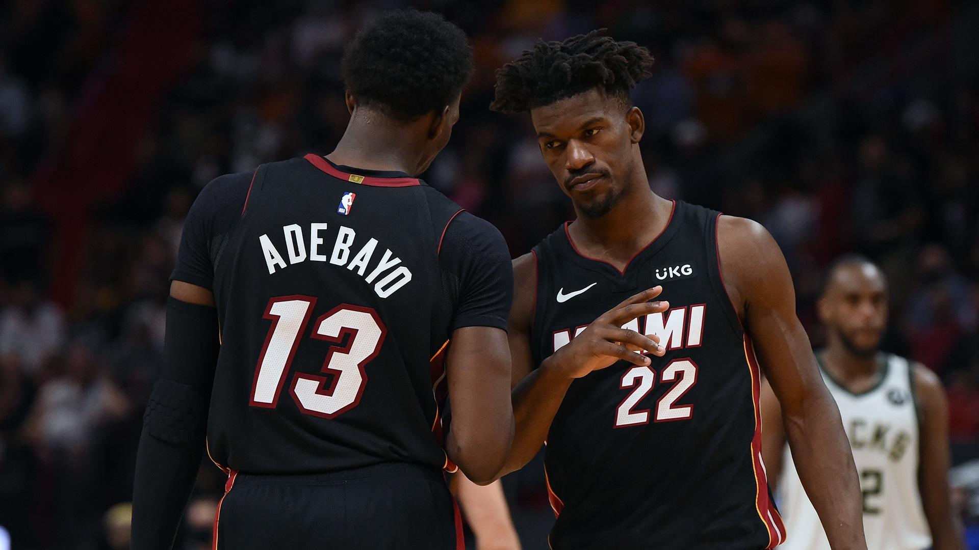 2021-22 Season Preview: Miami Heat