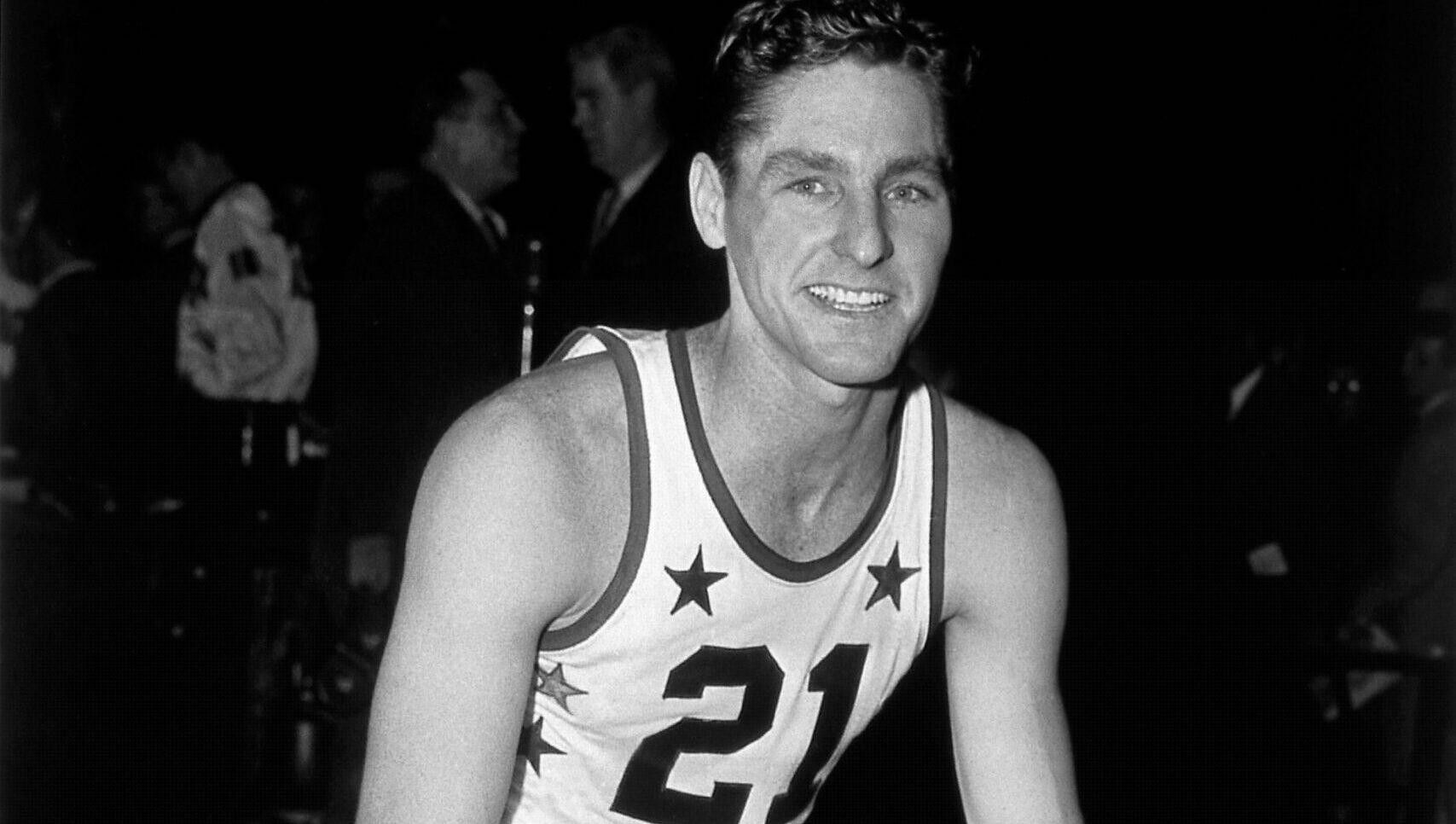 1955 NBA All-Star recap