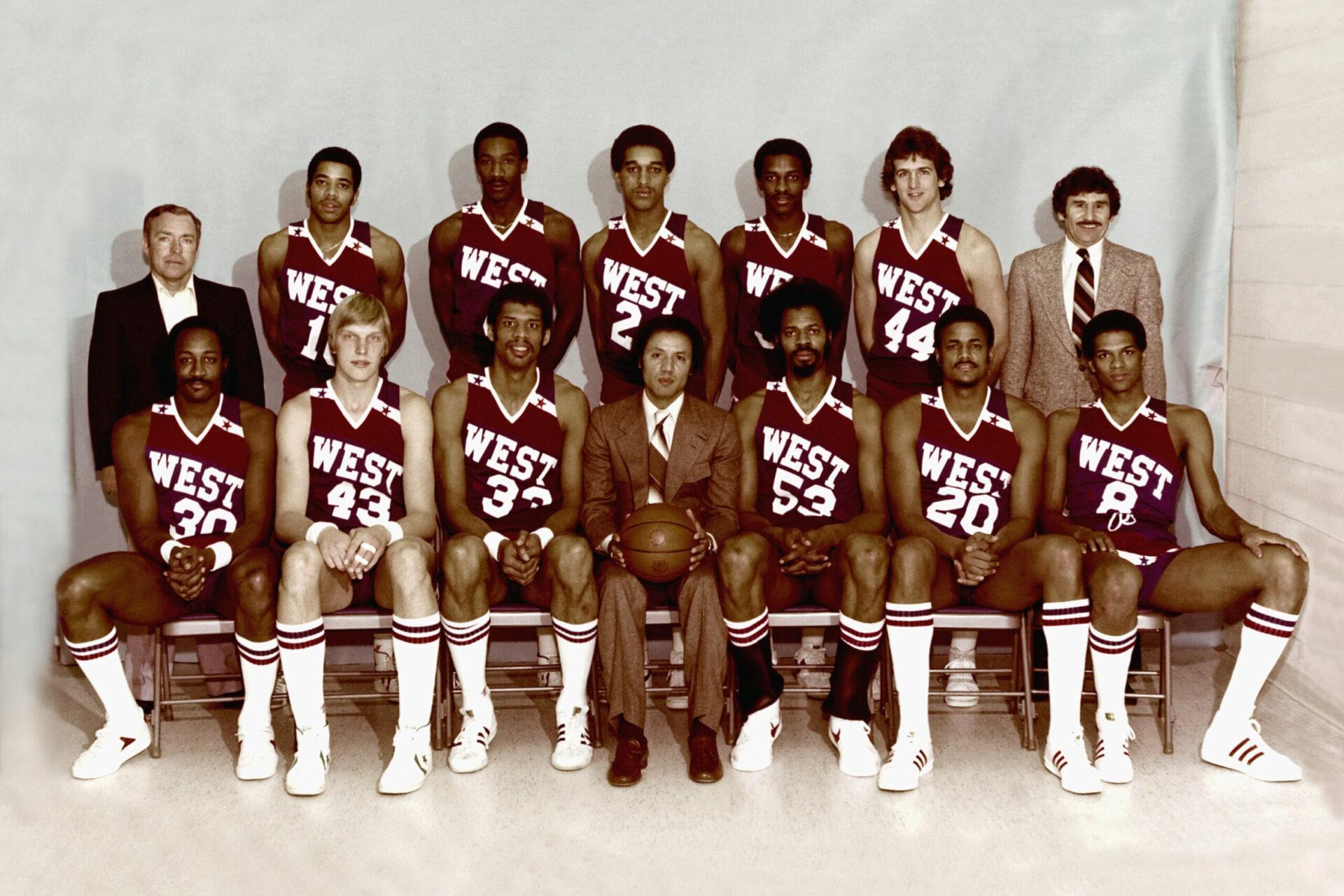 1979 NBA All-Star recap