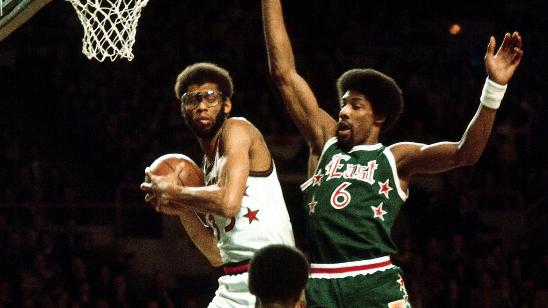 1977 NBA All-Star recap