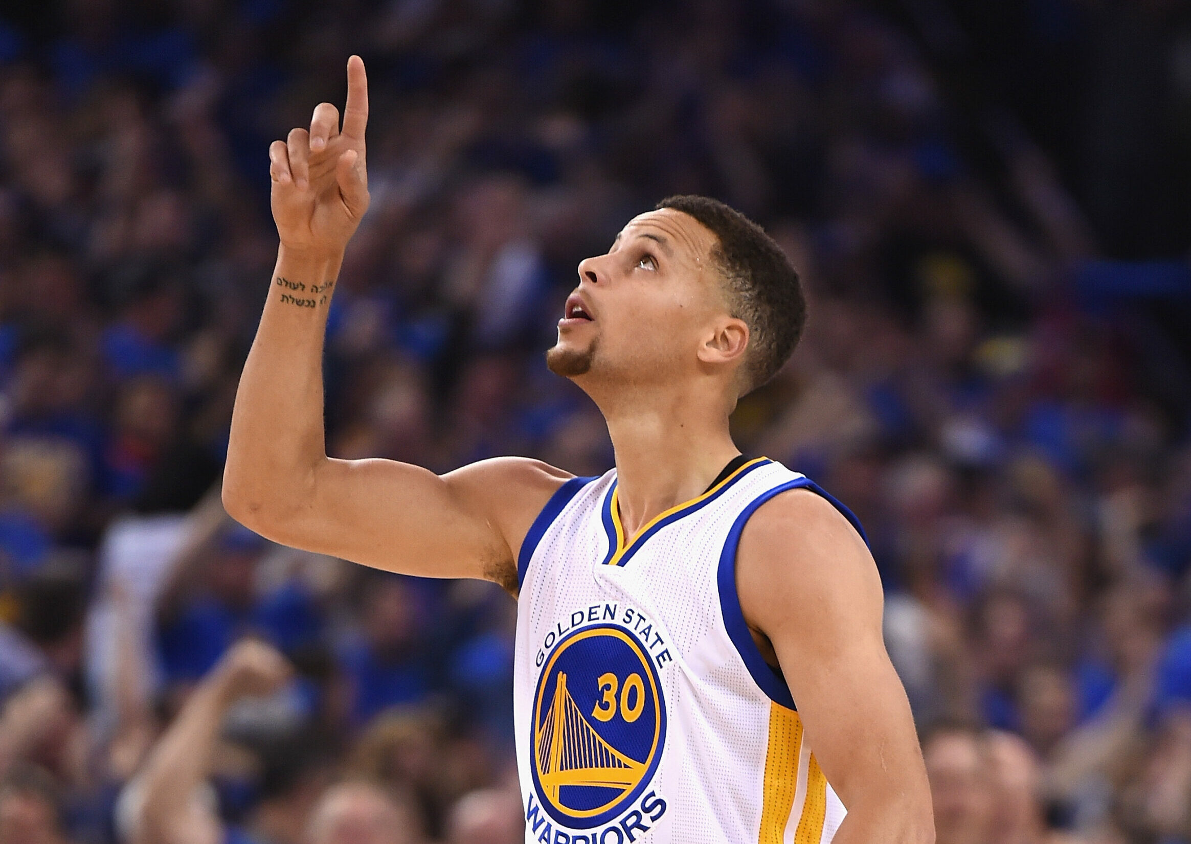 Top Moments: Warriors set record with 73-win season