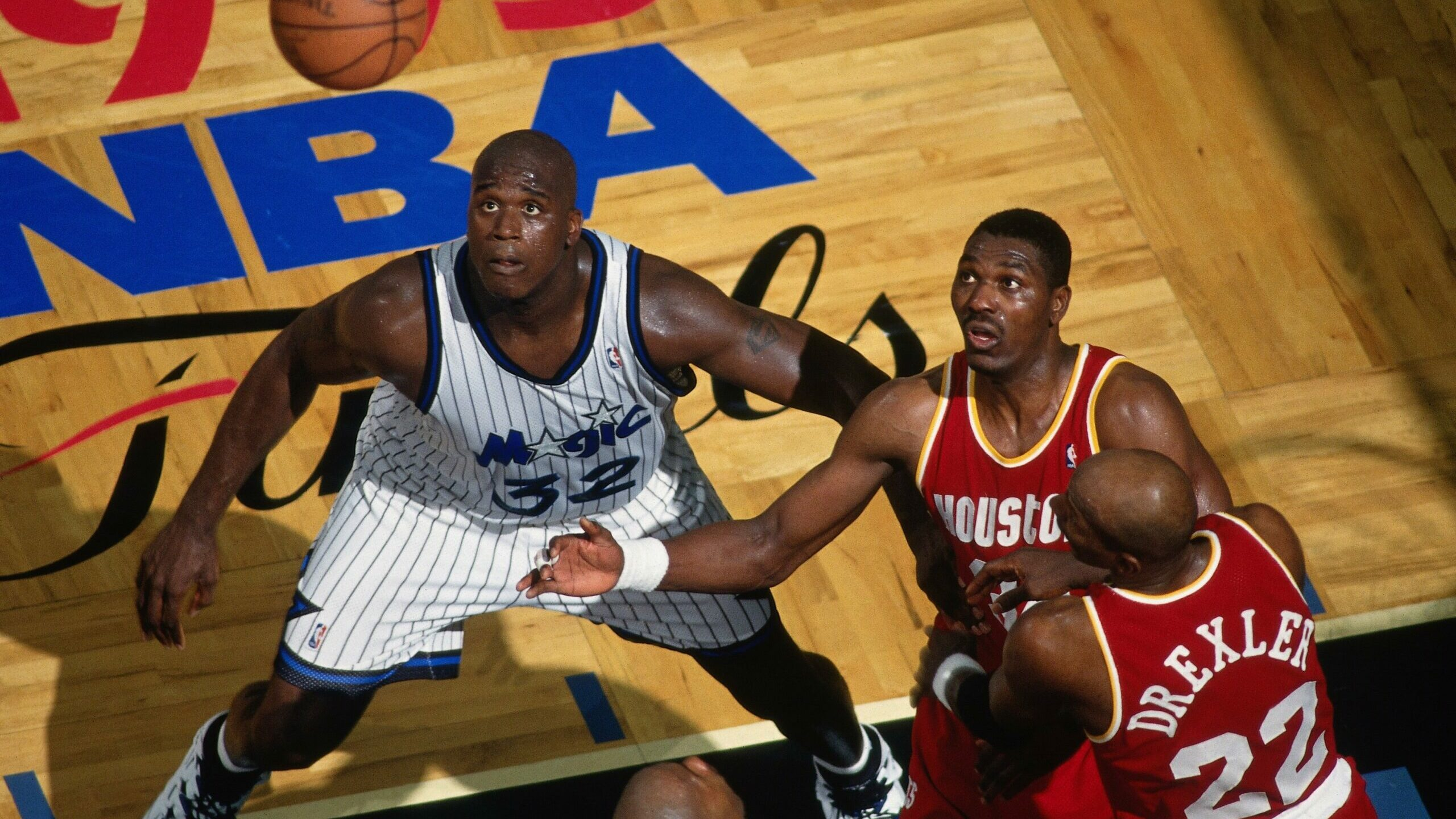 Legends profiles: The NBA's all-time greatest players