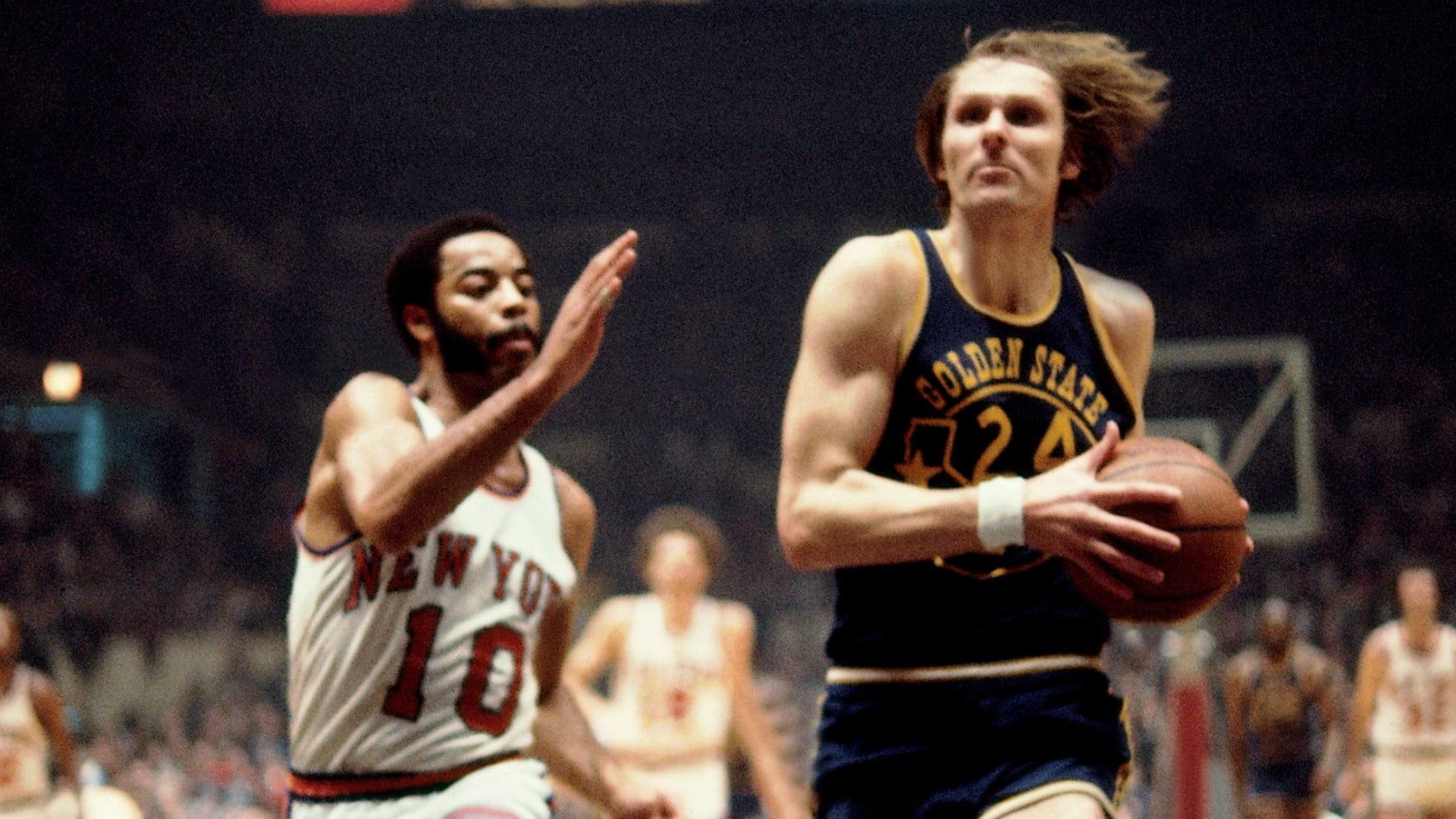 Legends profile: Rick Barry