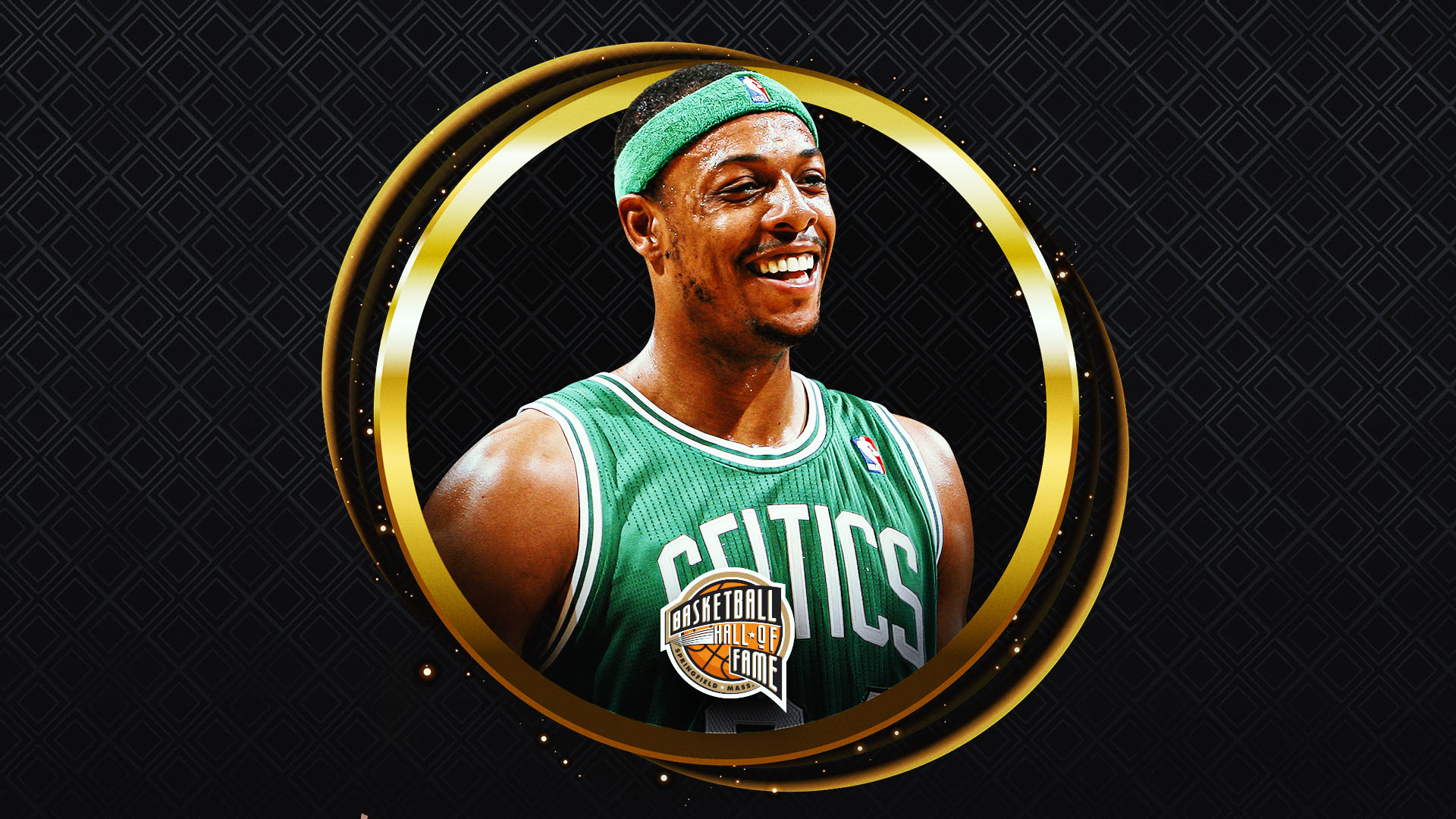 Paul Pierce adds own Hall of Fame chapter to Celtics lore