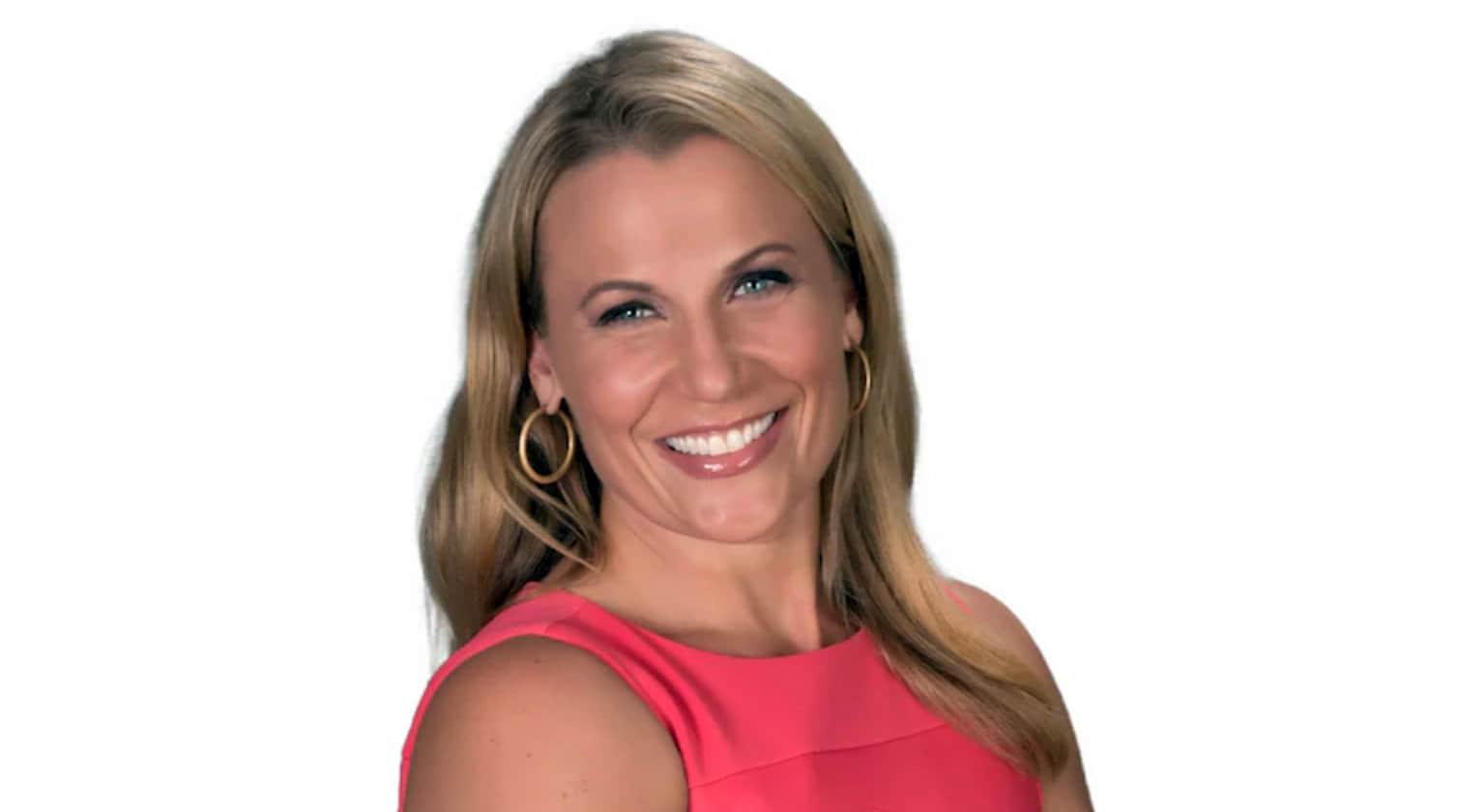 Bucks make Lisa Byington 1st female full-time TV play-by-play announcer