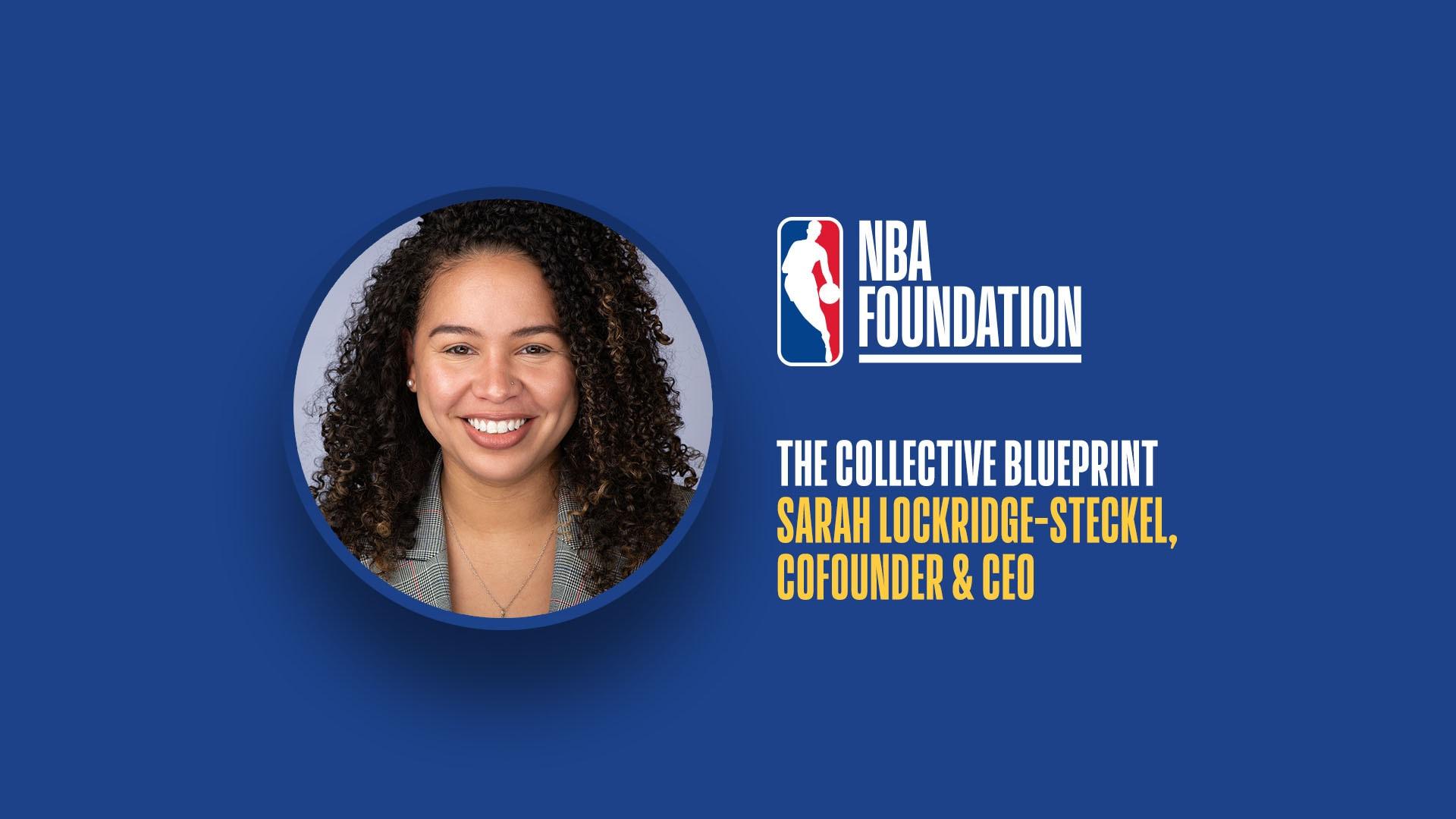 NBA Foundation grantee spotlight: The Collective Blueprint