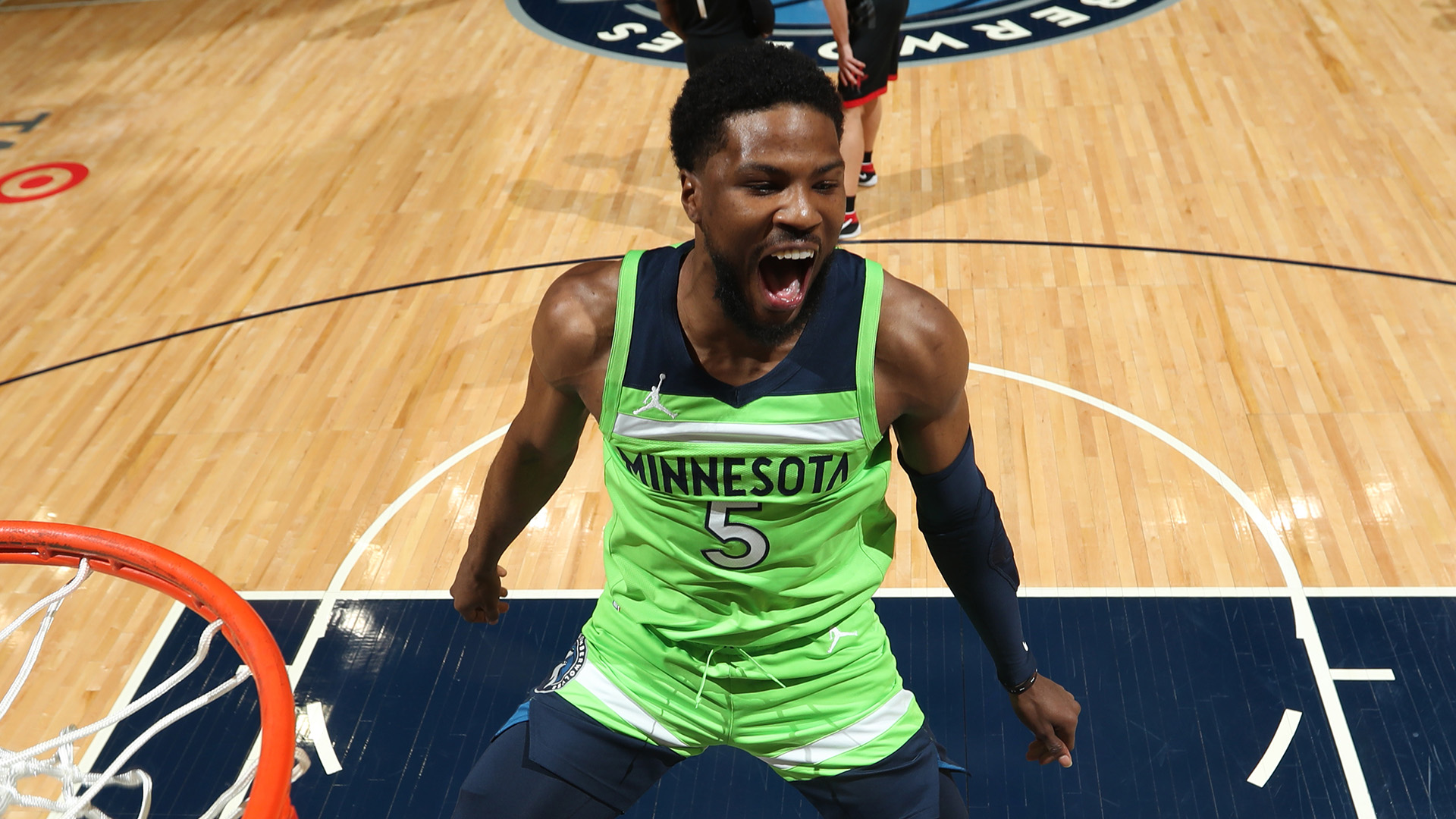 Biggest sleepers in fantasy basketball for 2021-22