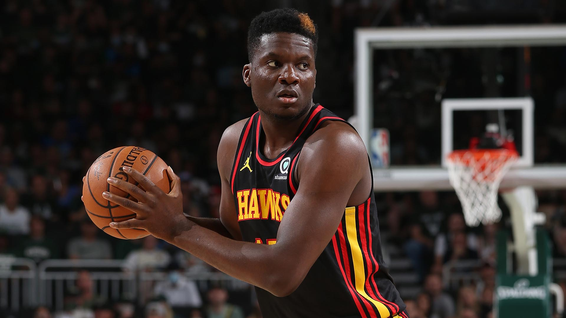 Hawks, Clint Capela agree to contract extension