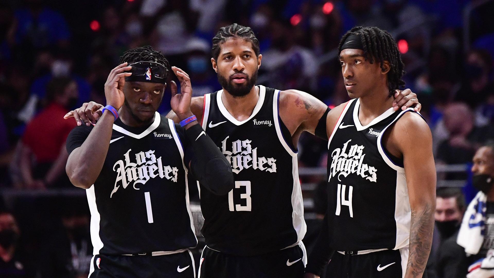 2021-22 Season Preview: LA Clippers