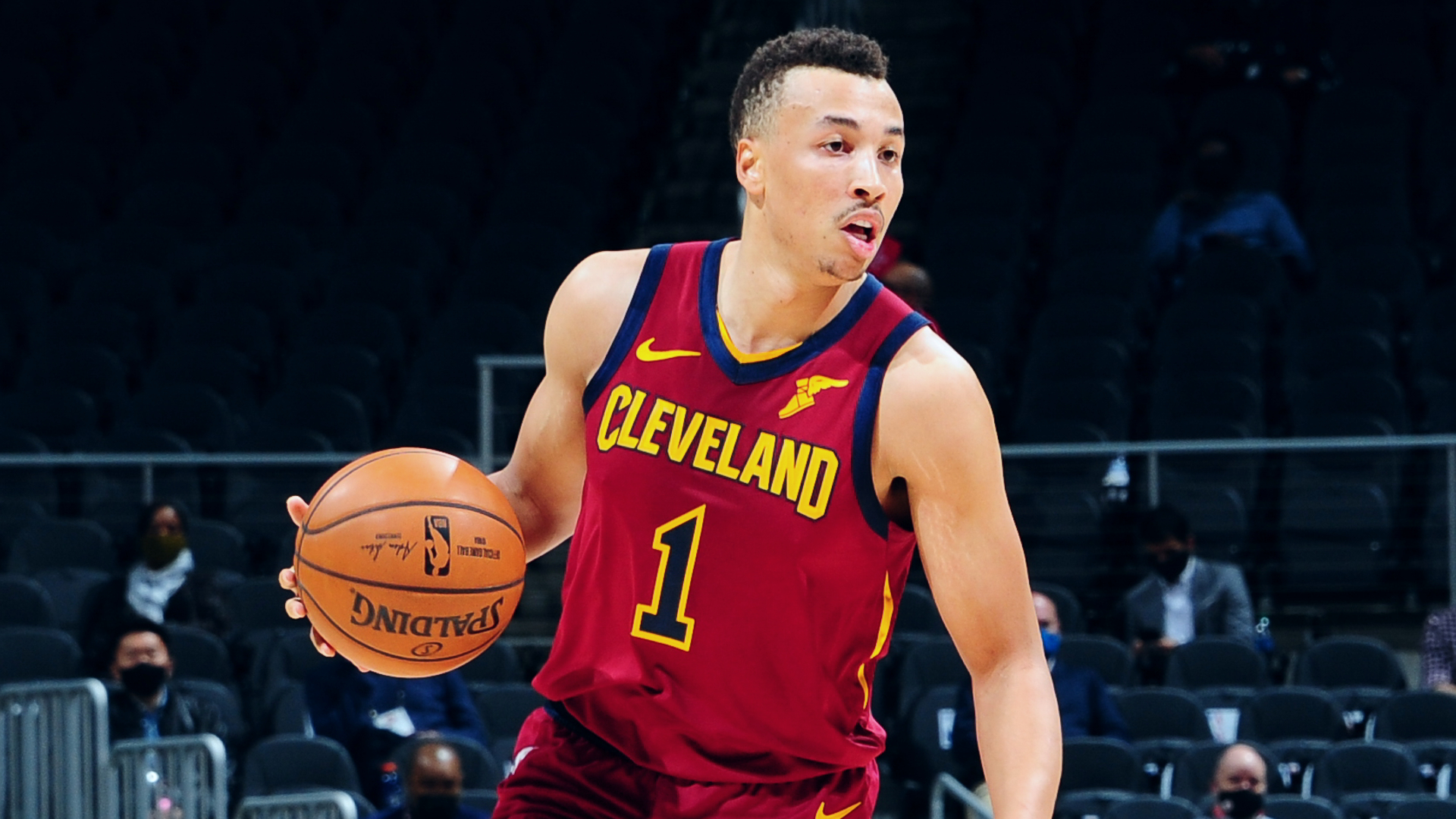 Report: Dante Exum nearing free-agent deal with Rockets