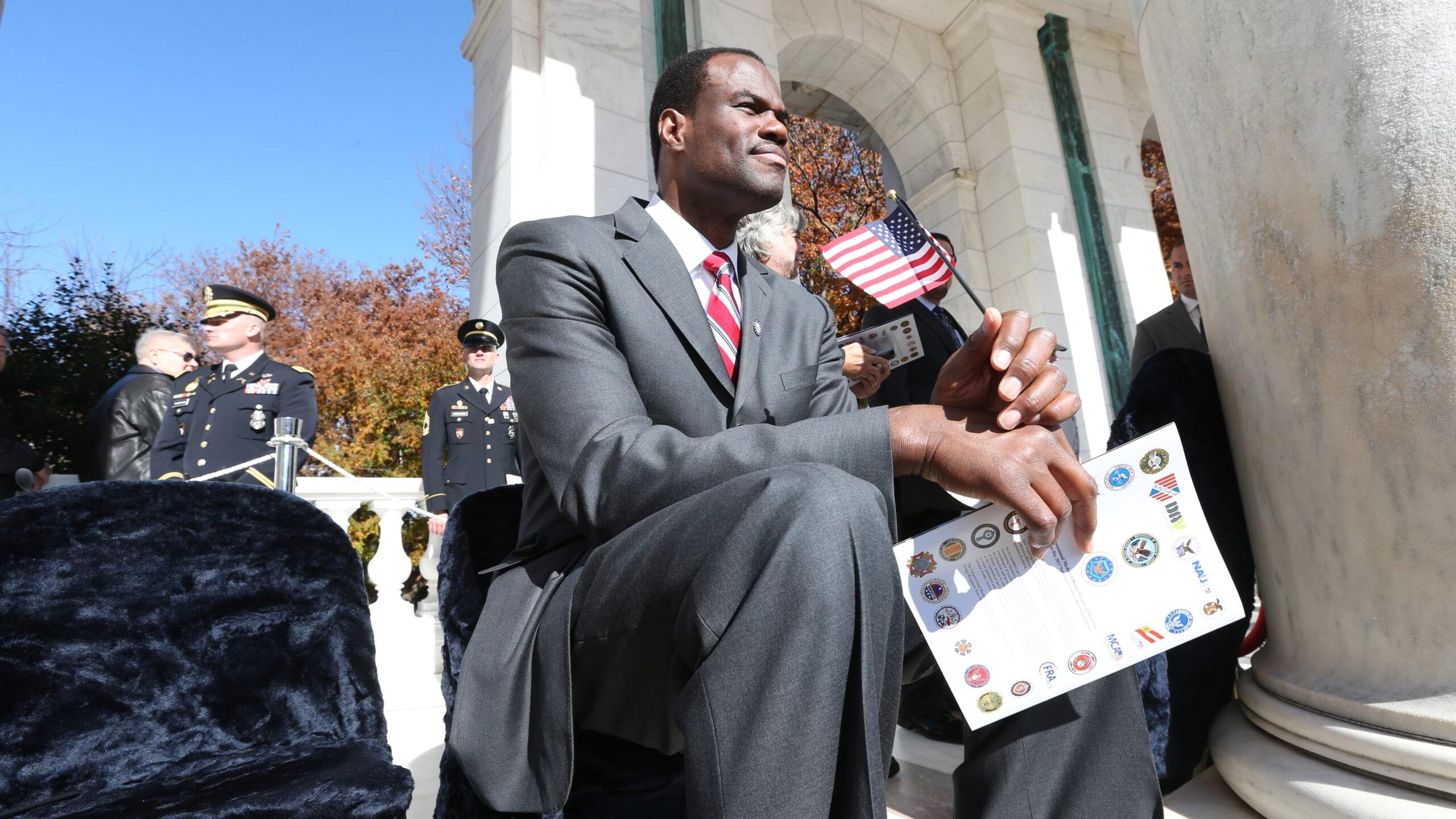 Q&A: David Robinson reflects on 9/11 tragedy