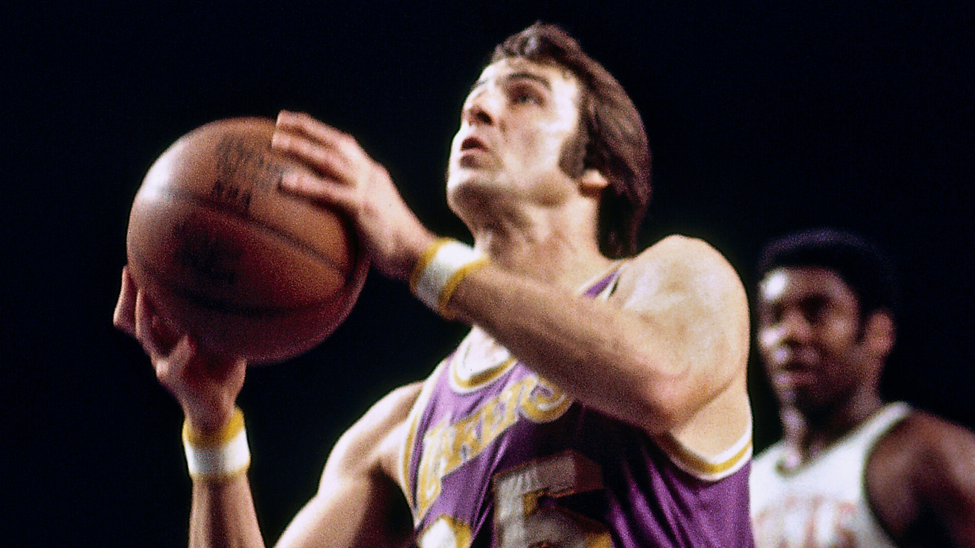 Top Moments: Los Angeles Lakers set NBA record with 33 consecutive wins