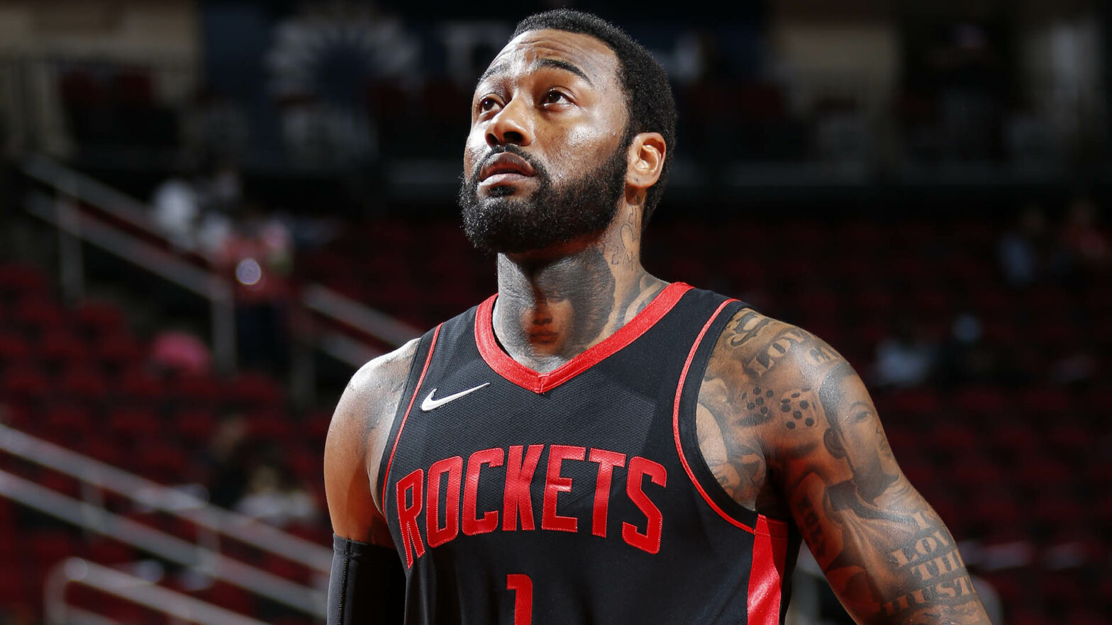 Report: John Wall, Rockets working together on trade | NBA.com