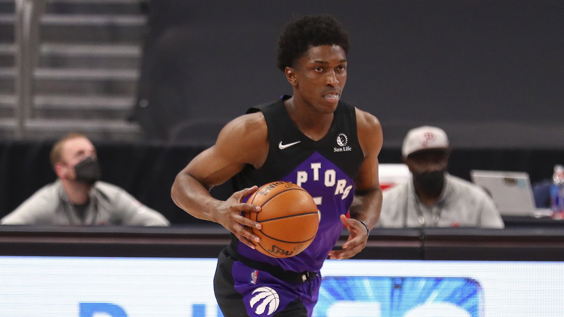 Chicago Bulls sign Stanley Johnson, 3 others