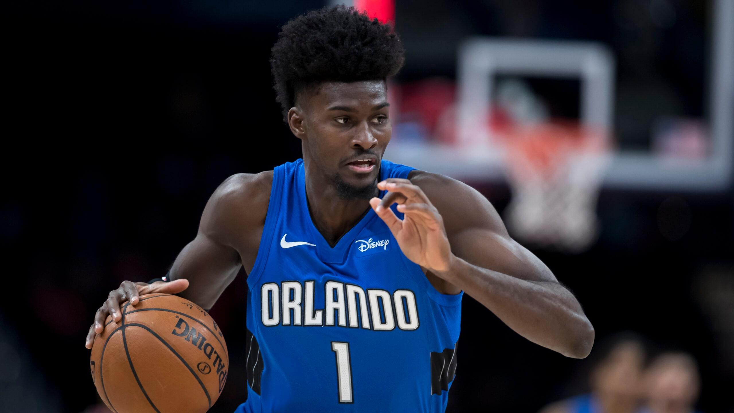 NBA fantasy basketball sleepers for the 2021-22 season