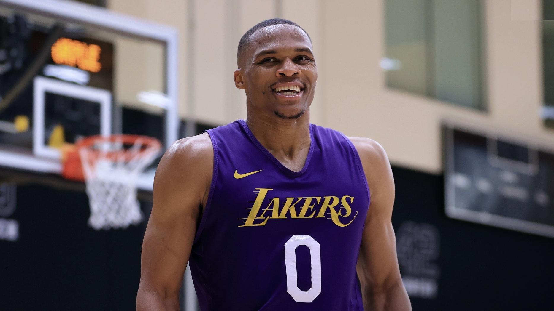 NBA Player Movement 2021