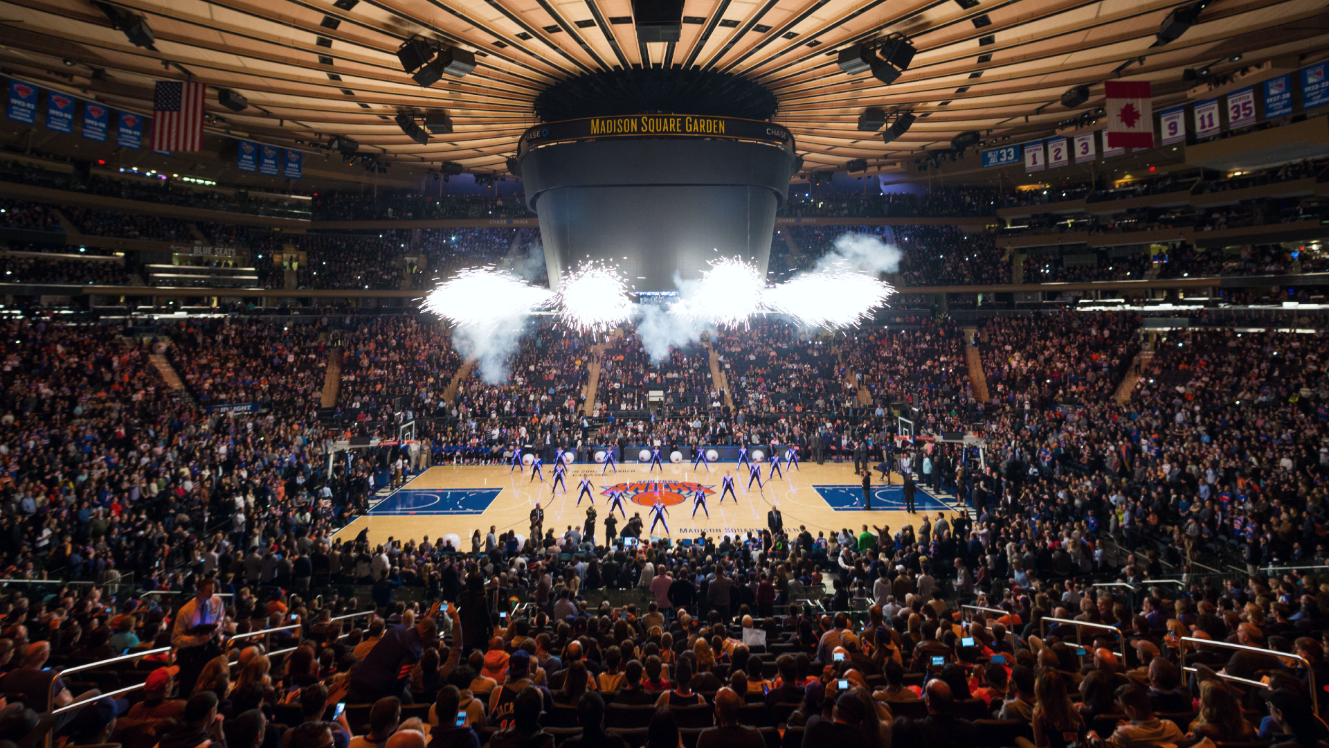 Knicks organization fully vaccinated, can comply with NYC COVID-19 mandate