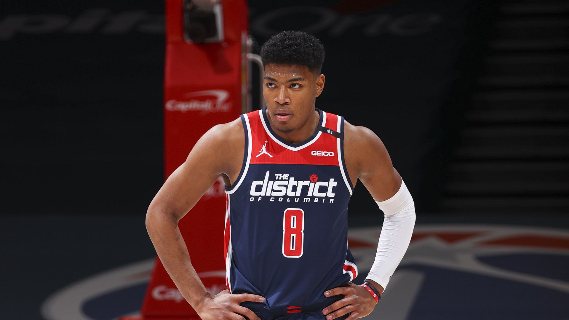 Wizards forward Rui Hachimura to miss start of training camp