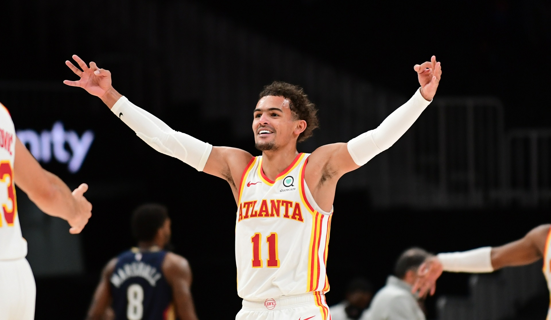 Trae Young's top plays from 2020-21 season