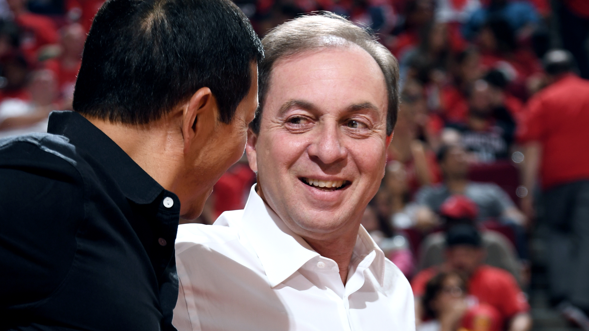 NBA fines Warriors owner Jacob Lacob $50,000 for Simmons comments
