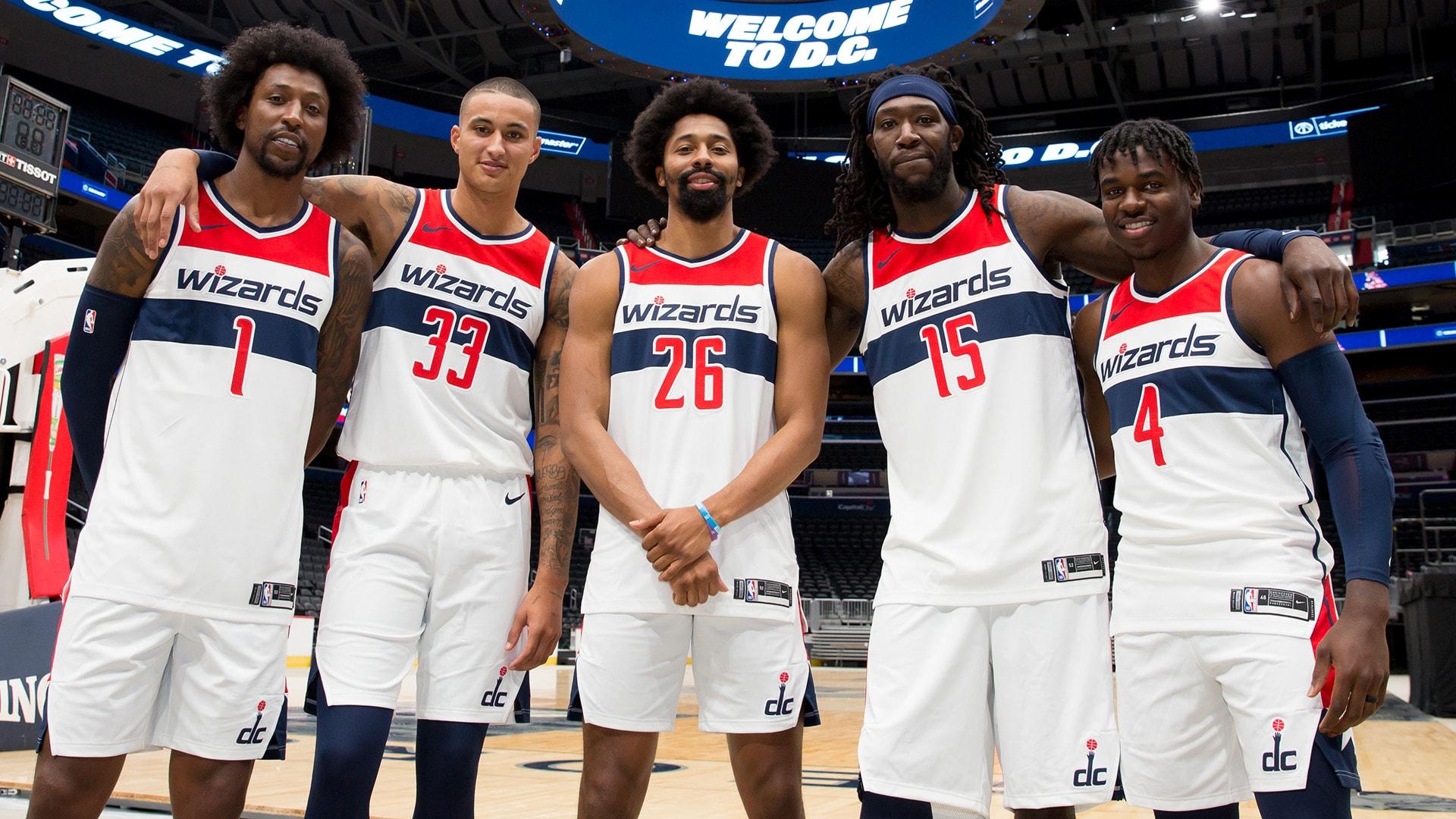 2021-22 Season Preview: Washington Wizards