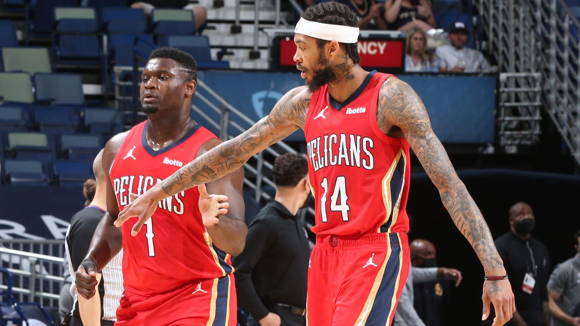 2021-22 Season Preview: New Orleans Pelicans
