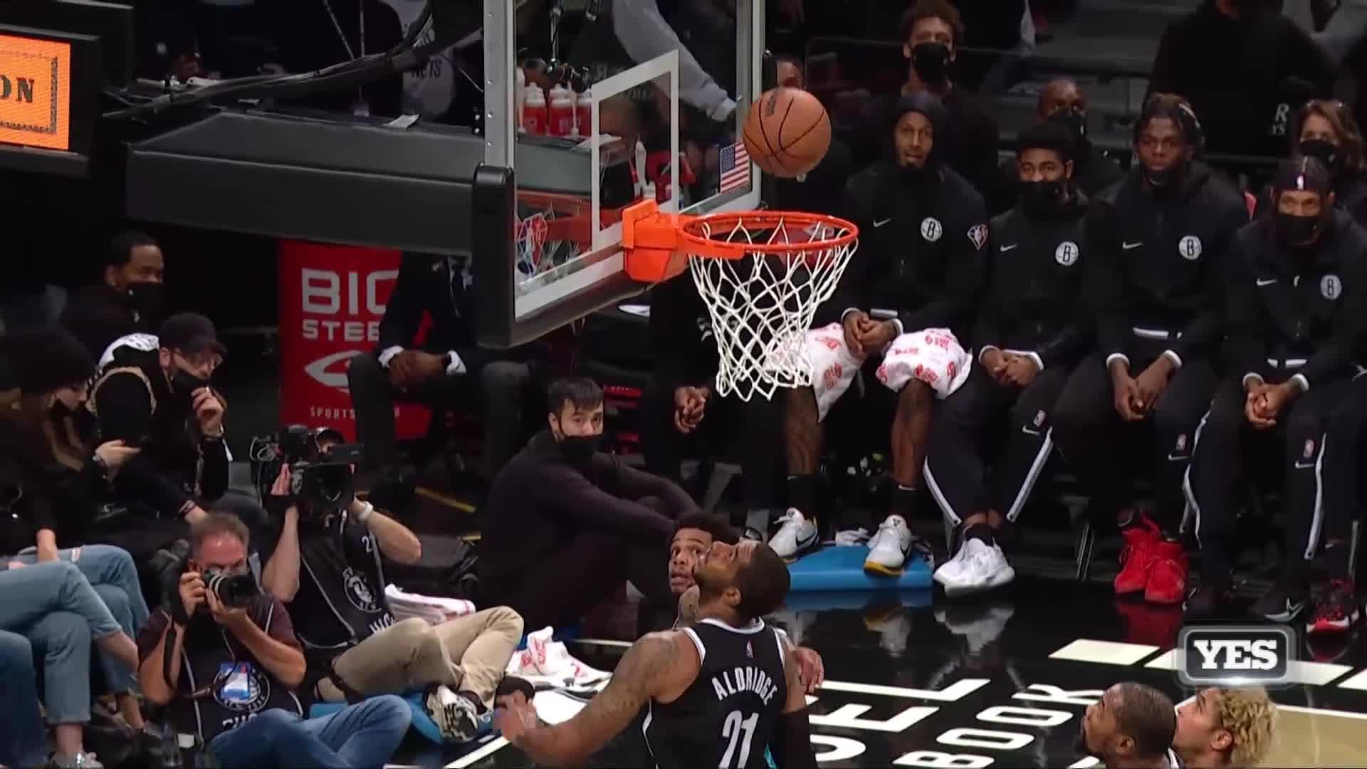 Miles Bridges (32 points) Highlights vs. Brooklyn Nets