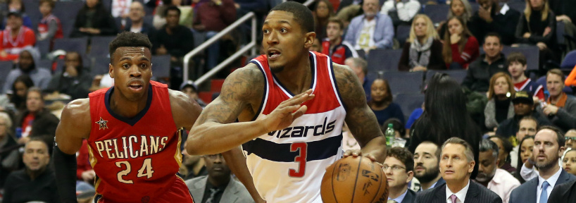 NBA Player Prop Bet Rankings for Wednesday, Oct. 20 (2021)