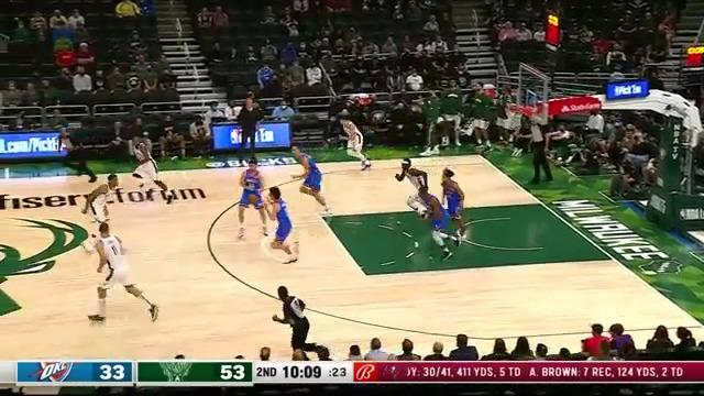 Lopez with the rejection