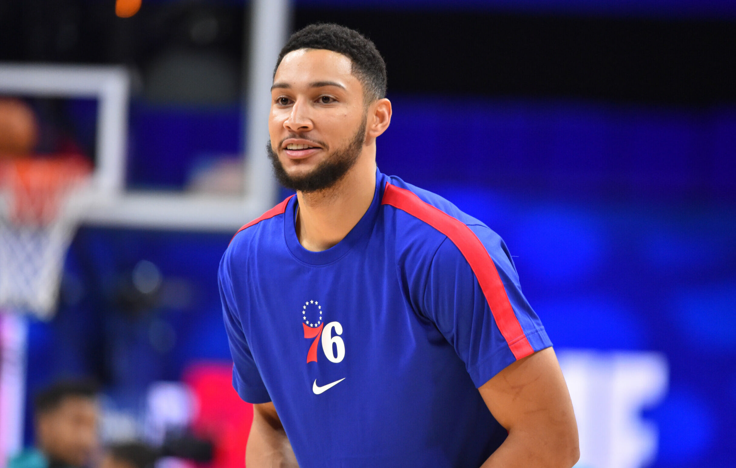 Daryl Morey, Sixers prepared for lengthy standoff with Ben Simmons