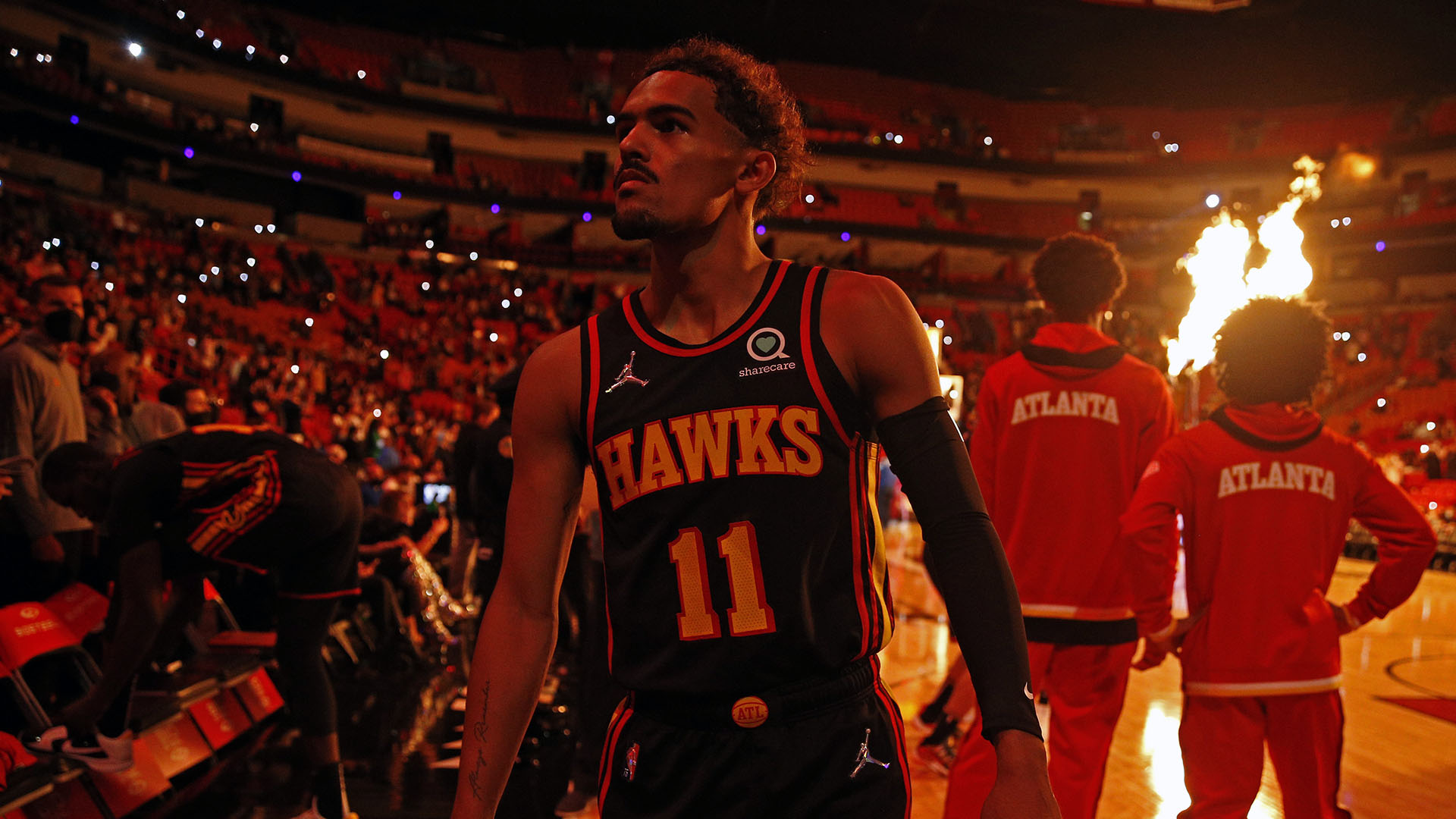 How bright is Hawks' future in 2021-22?