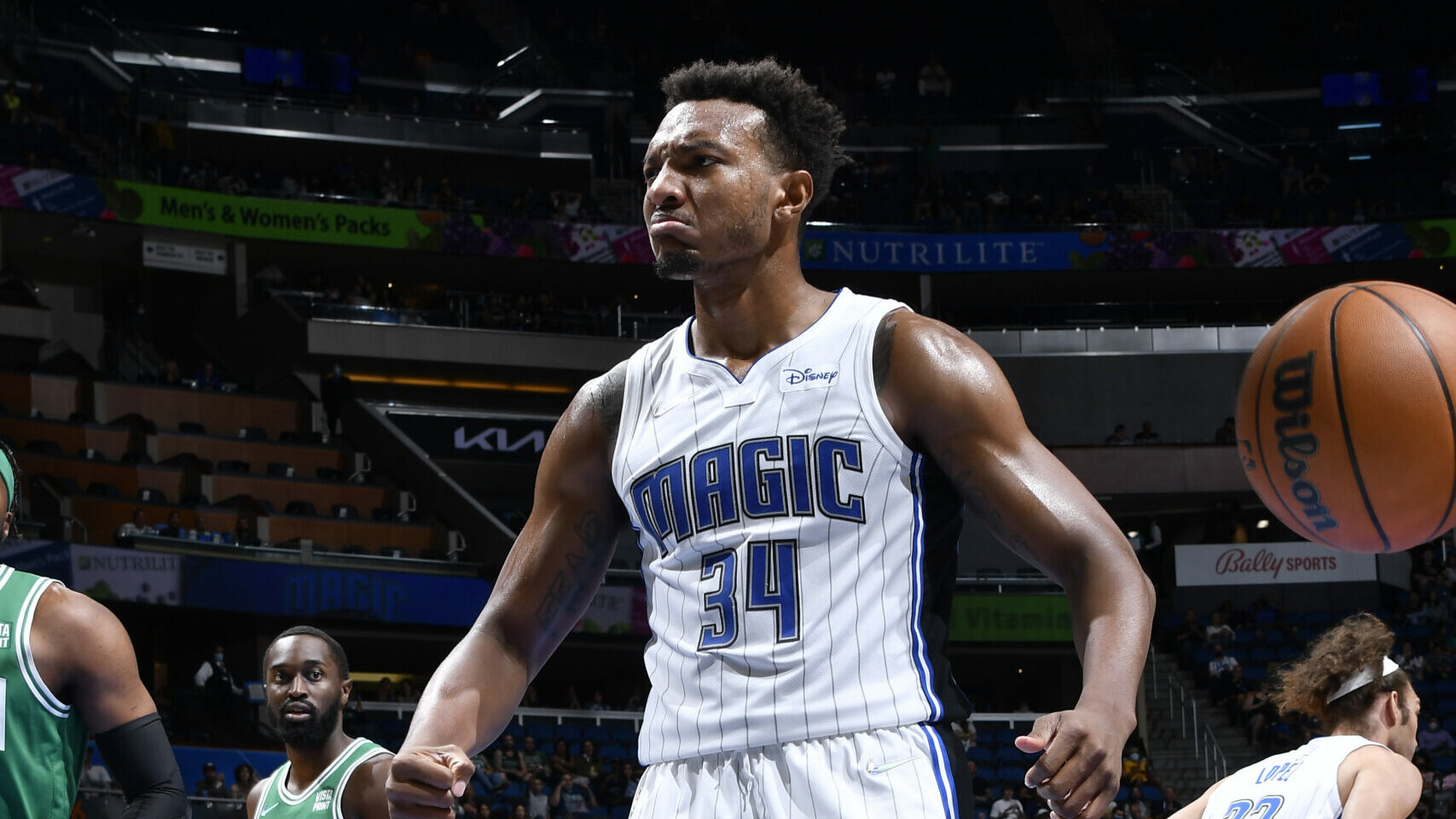 Orlando Magic sign Wendell Carter Jr. to contract extension