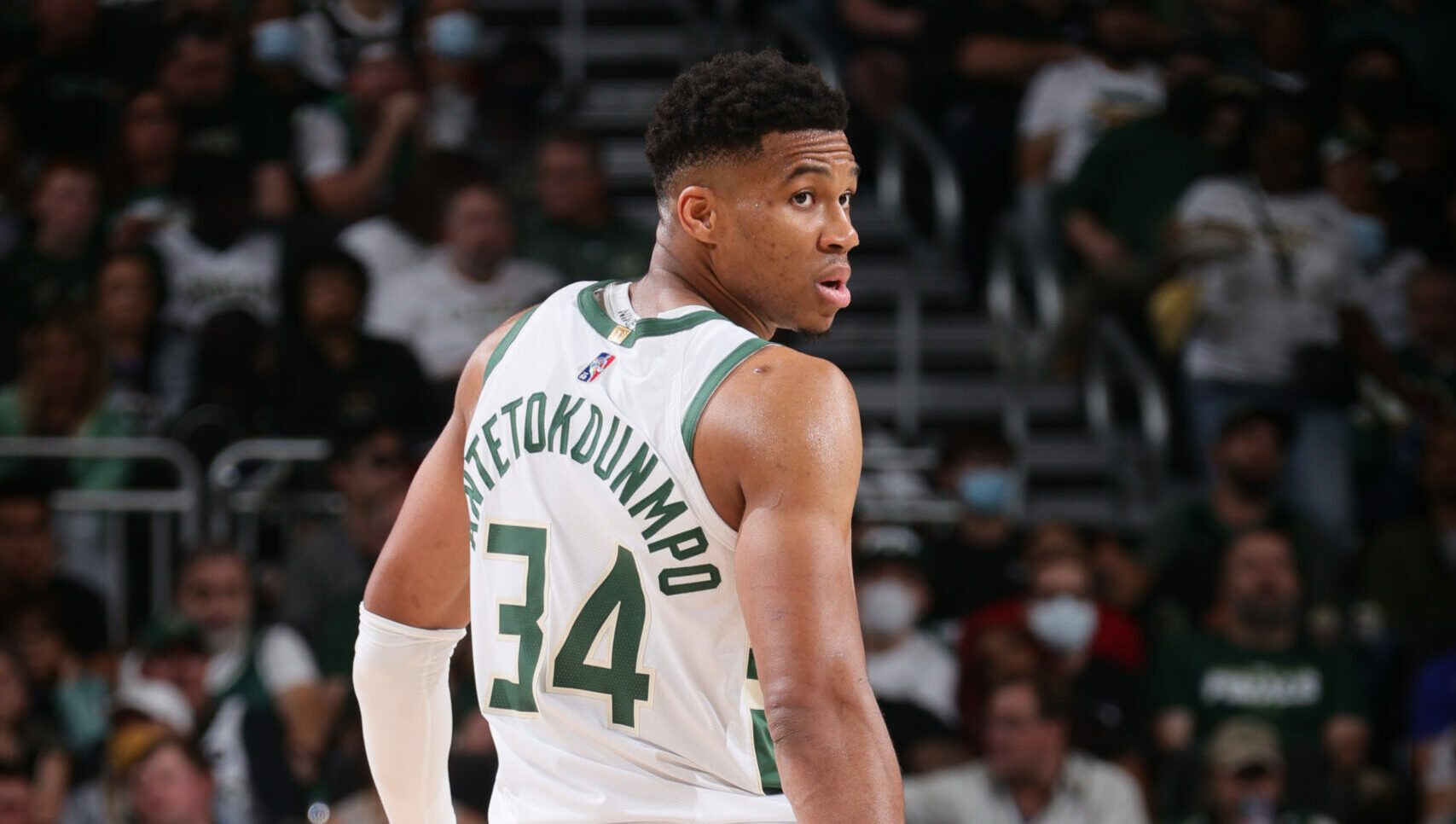 Championship behind them, Bucks must map out new course