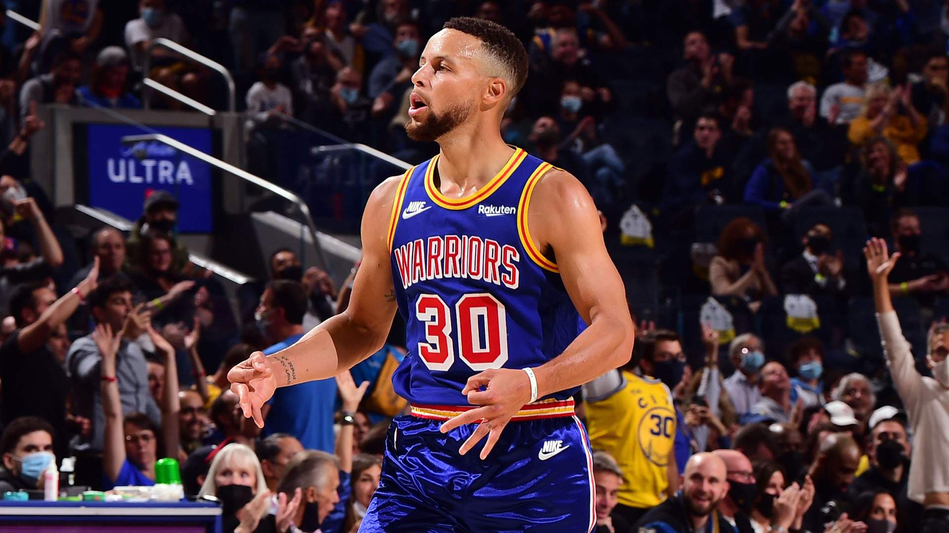 After offseason focused on perfection, Stephen Curry could be even more unstoppable