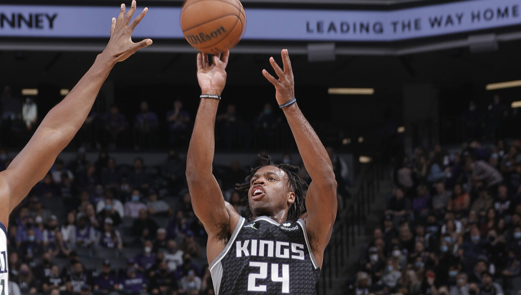 Buddy Hield passes Peja Stojakovic for most made 3s in Kings franchise history
