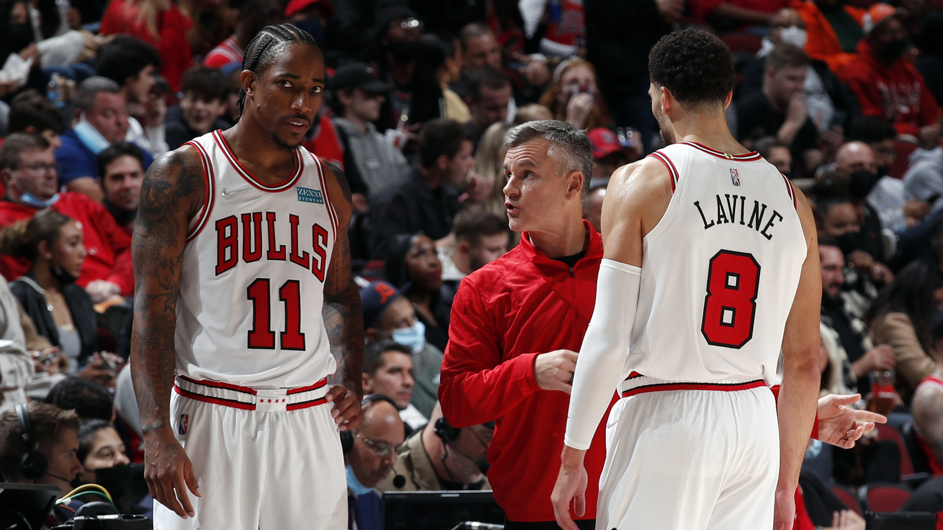 Can unbeaten Bulls stay hot as schedule intensifies?