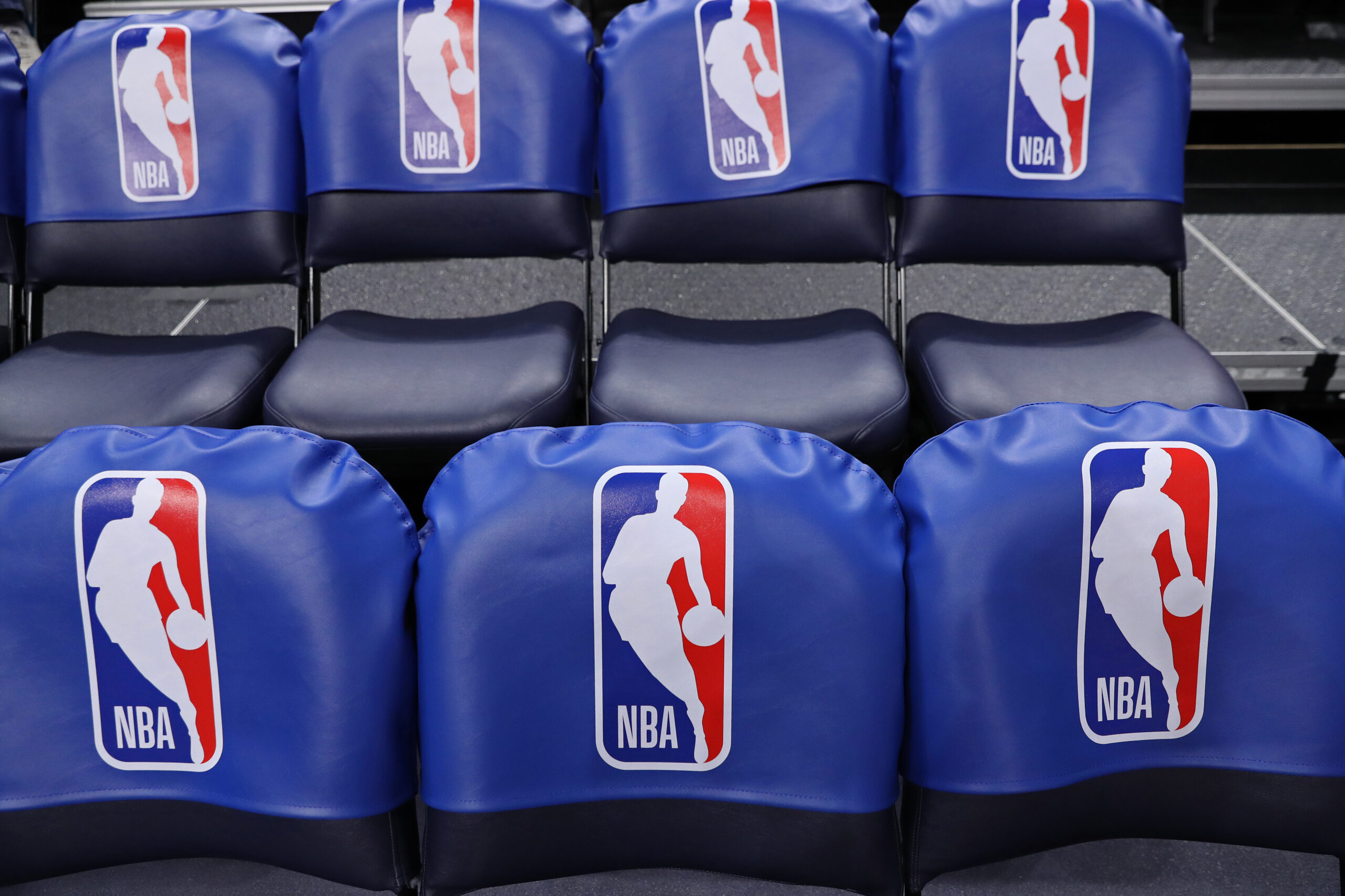 Q&A: Designer of NBA's logo on the creation process