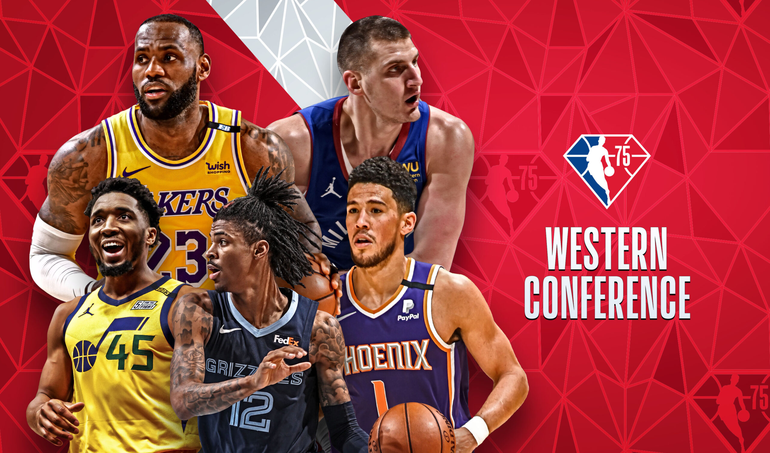 What to expect from all 15 teams in the West this season
