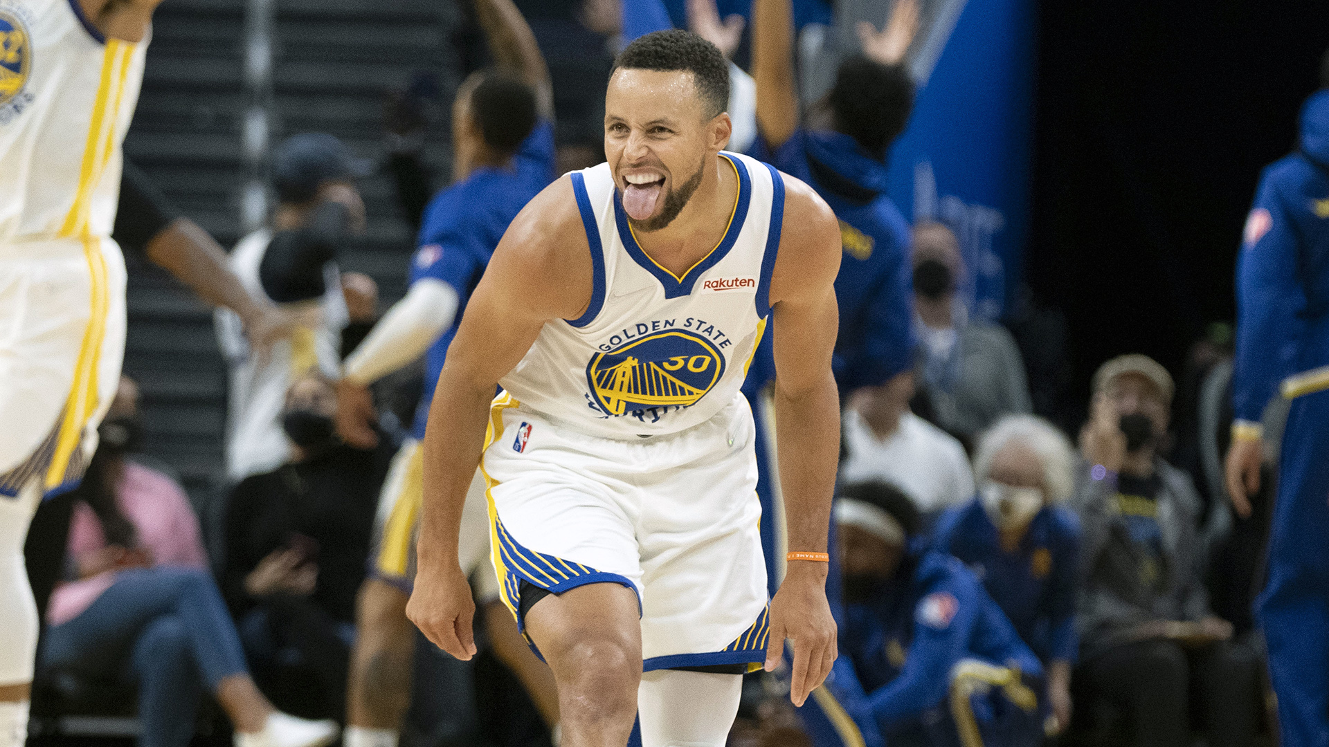 Power Rankings: Warriors quickly surge into Top 5