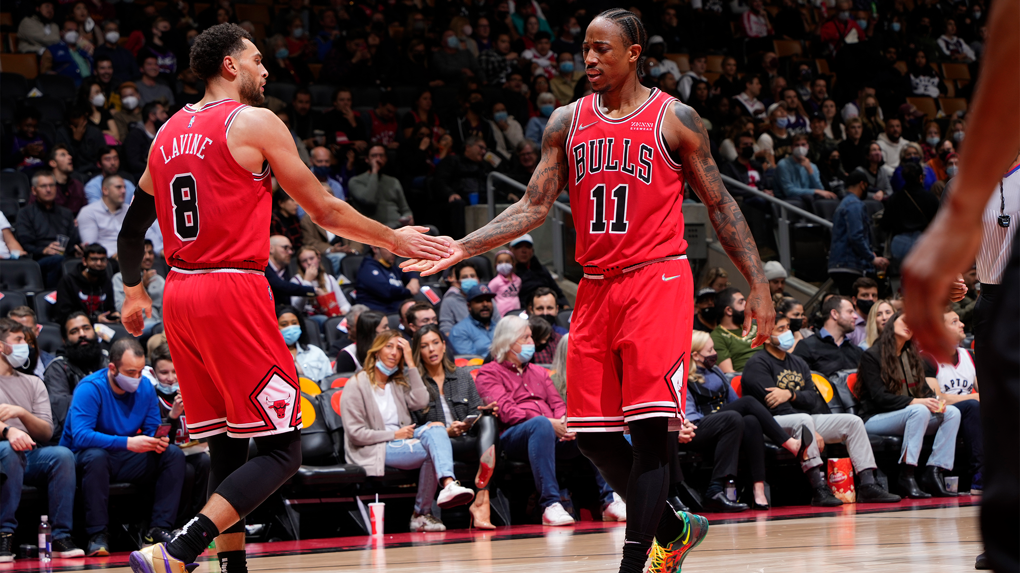 New Bulls squad continues to shine at 4-0