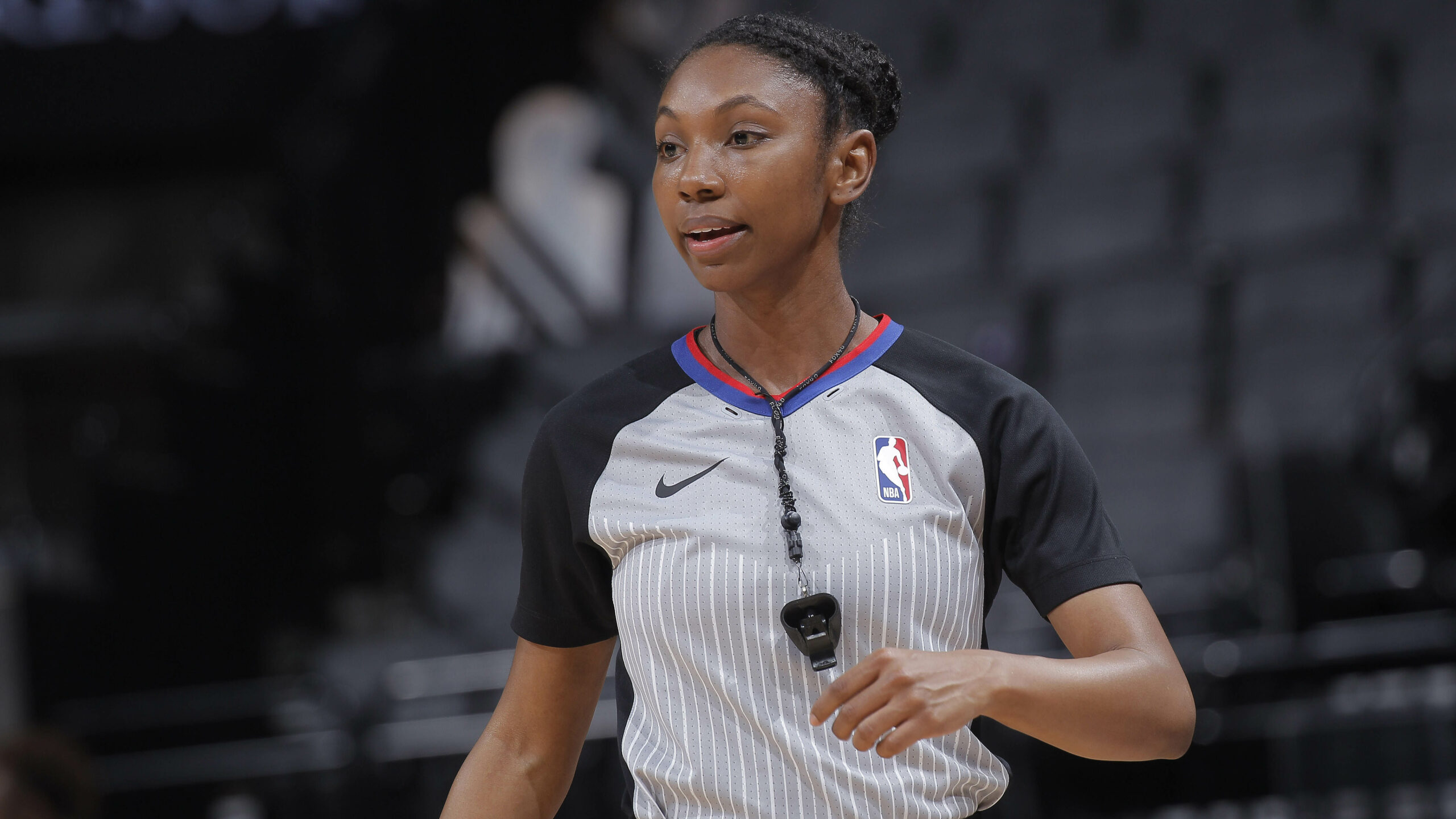 NBA promotes 3 referees to 2021-22 officiating staff