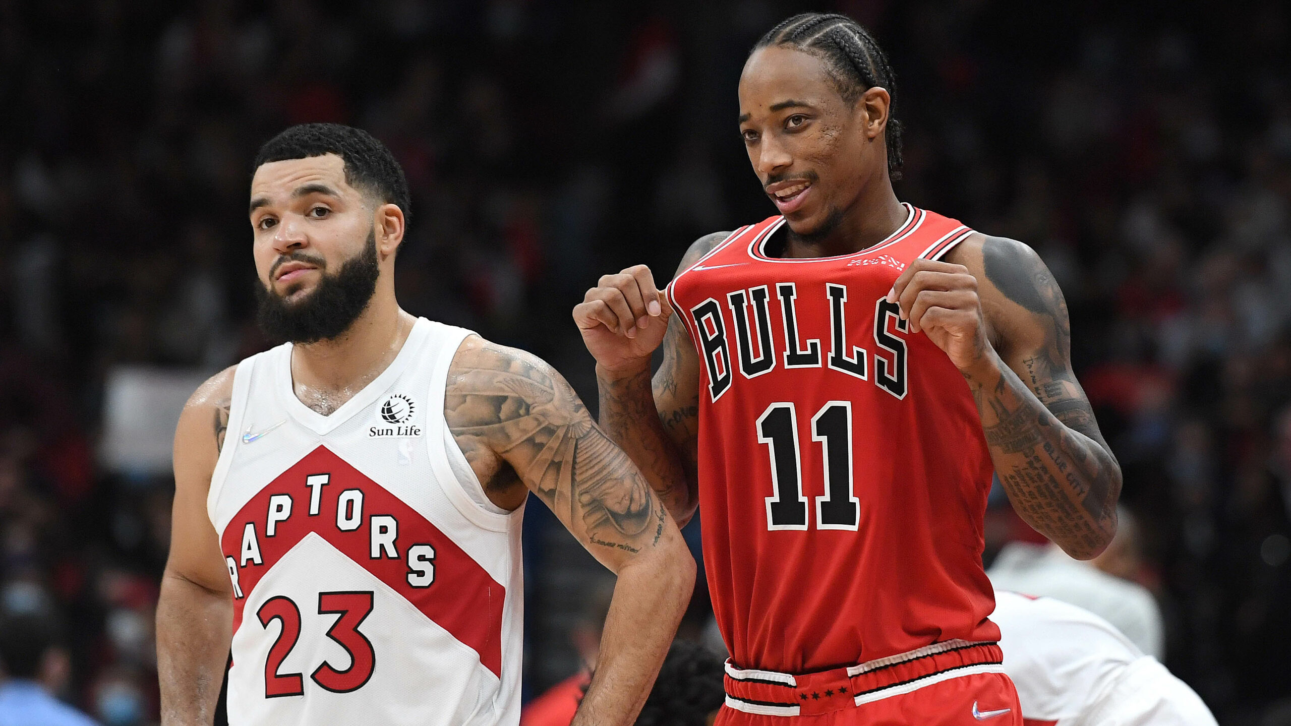 Why new-look Bulls are off to best start in 25 years