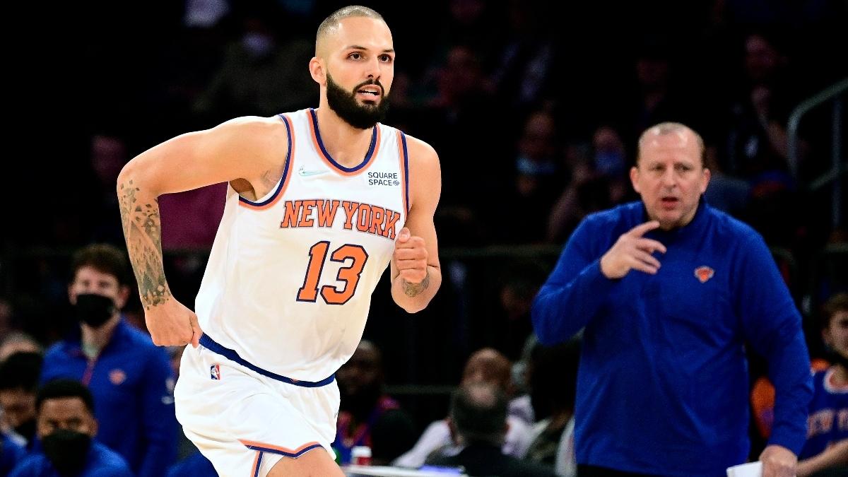Celtics vs. Knicks Betting Preview: 2 Ways To Back New York in NBA Season Opener