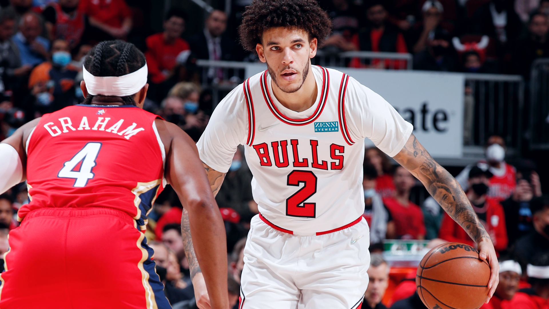 Dawn of a new era? New-look Bulls fire on all cylinders in home opener