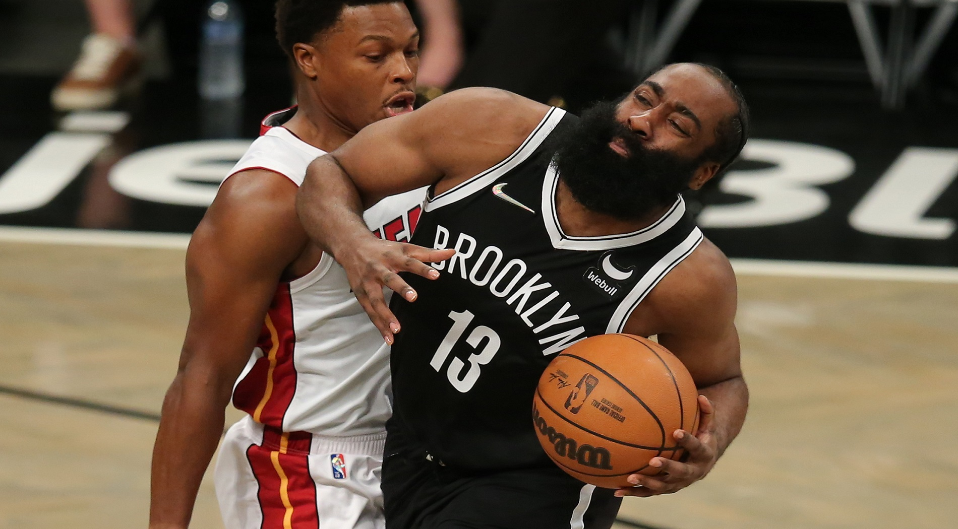 What's wrong with the Nets?