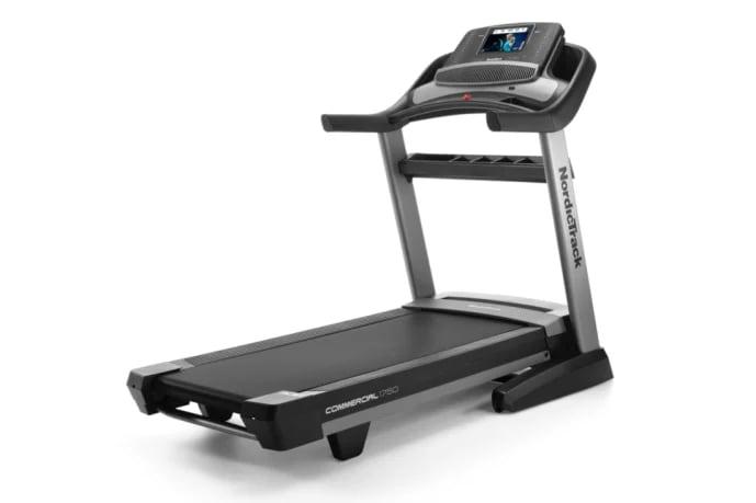 Best treadmills for training inside
