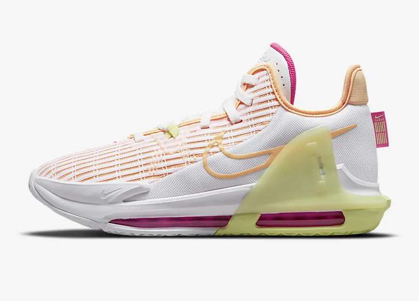 The latest basketball sneakers you need this fall